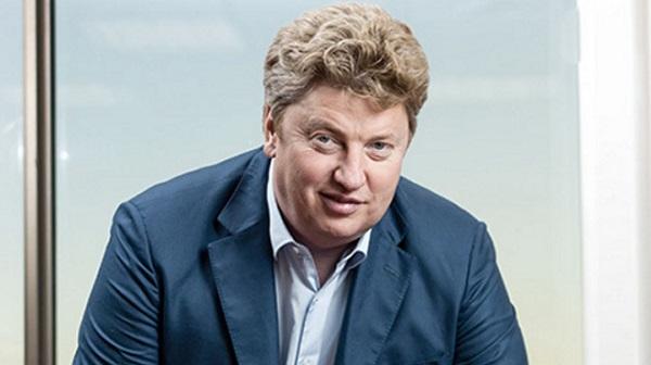 Игорь Сосин. Фото: Яндекс