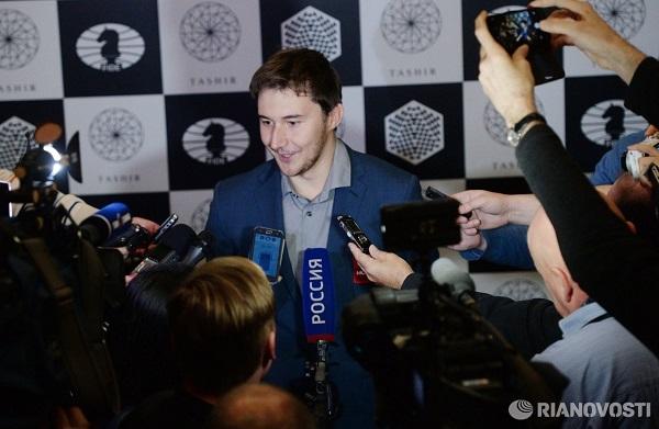 РИА Новости. Владимир Федоренко_2