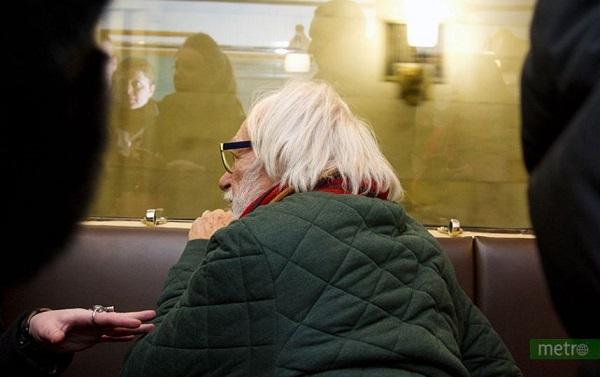 Фото: Metro
