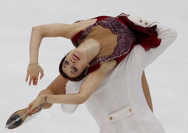 Екатерина Боброва, фото Google