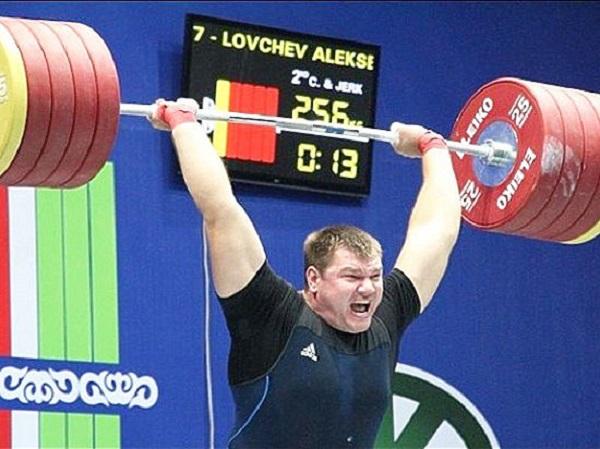 Алексей Ловчев, фото Google
