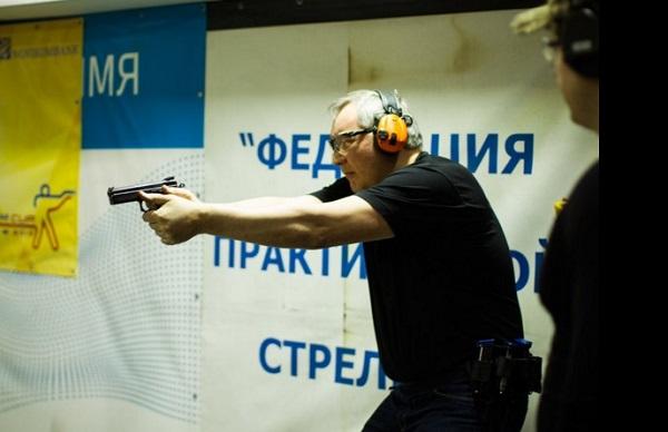 ФОТО:@Rogozin