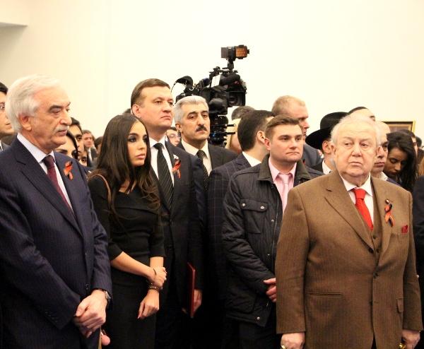 Фото:Москва-Баку