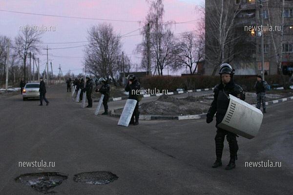 """Фото: ИА """"Тульские новости"""""""
