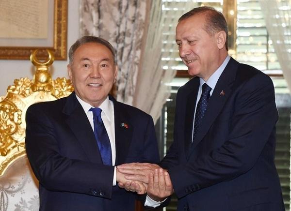 Фото: Пресс-служба президента Казахстана