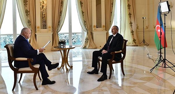 © Foto: Пресс-служба Президента Азербайджана