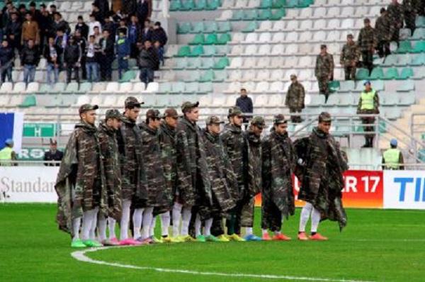 Фото: AzeriSport