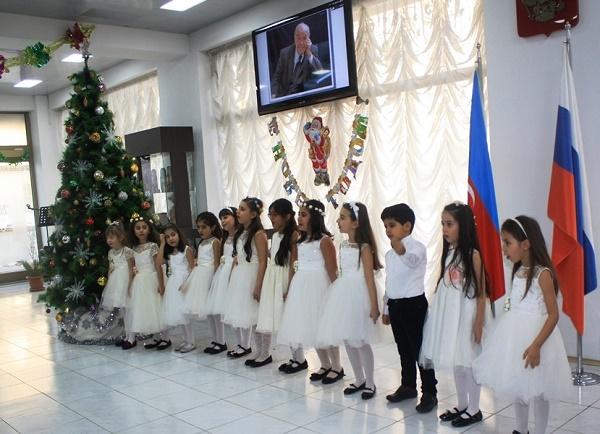 Фото: Москва-Баку