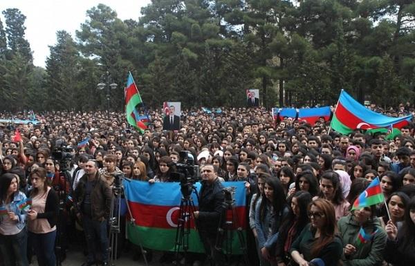 Фото: Baku.ws