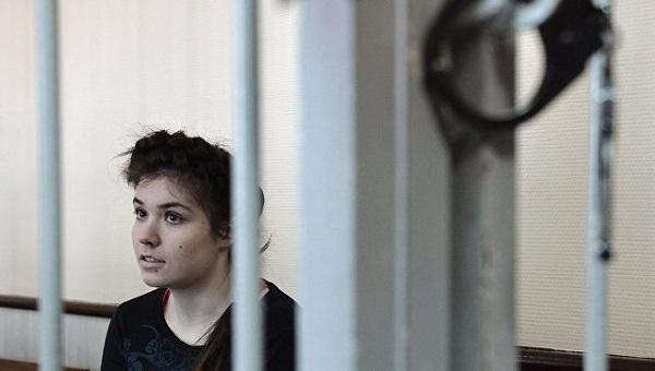 Фото: © РИА Новости . Рамиль Ситдиков